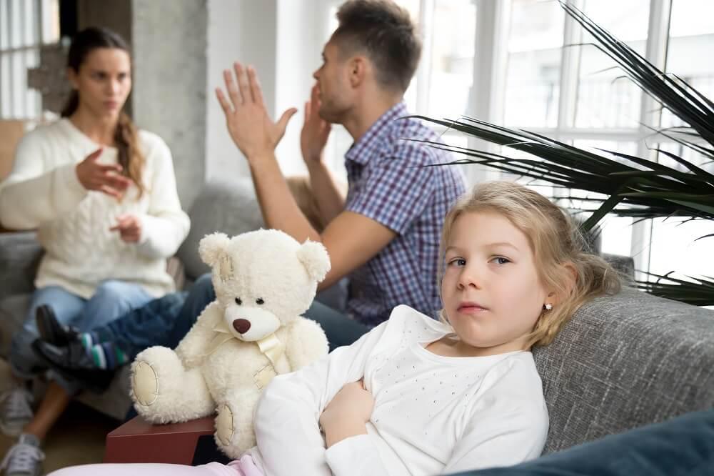 5 conseils pour éviter les conflits familiaux