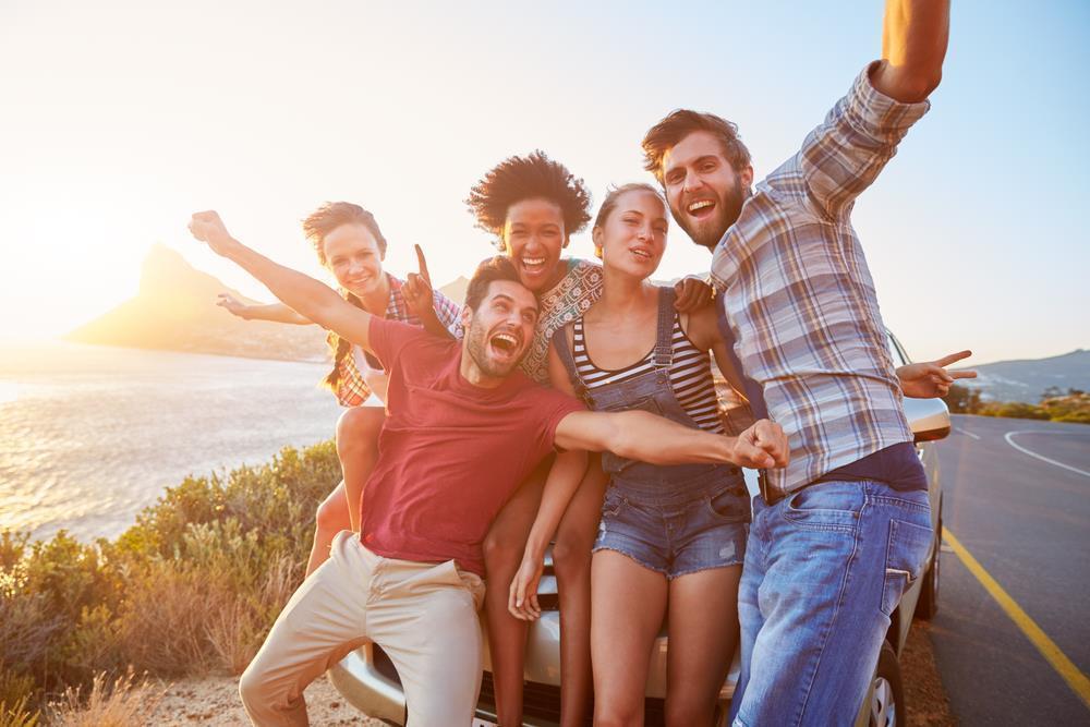 Les 4 secrets des personnes qui se font facilement des amis
