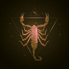 horoscope scorpion