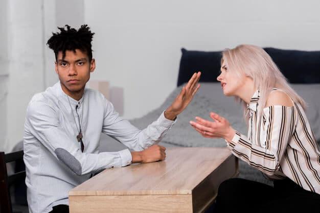 la voyance audiote vous aide à éviter les problèmes de couples qui vivent au Dom Tom