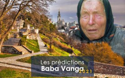 Découvrez les prédictions 2021 de la voyante Baba Vanga