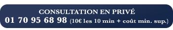 numéro voyance privée France