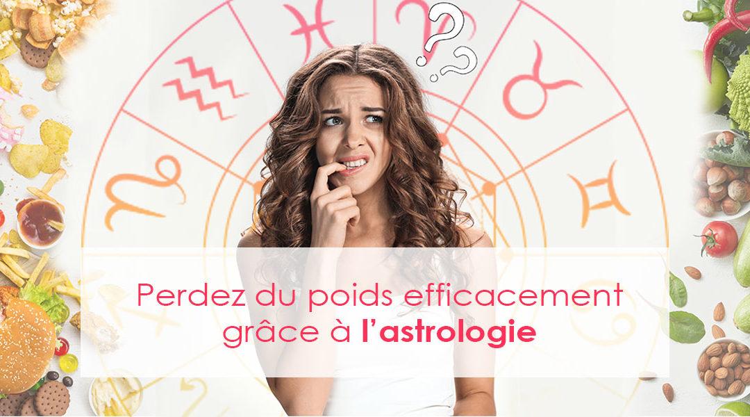 perdez du poids grâce à l'astrologie