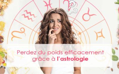 Perdez du poids efficacement grâce à l'astrologie